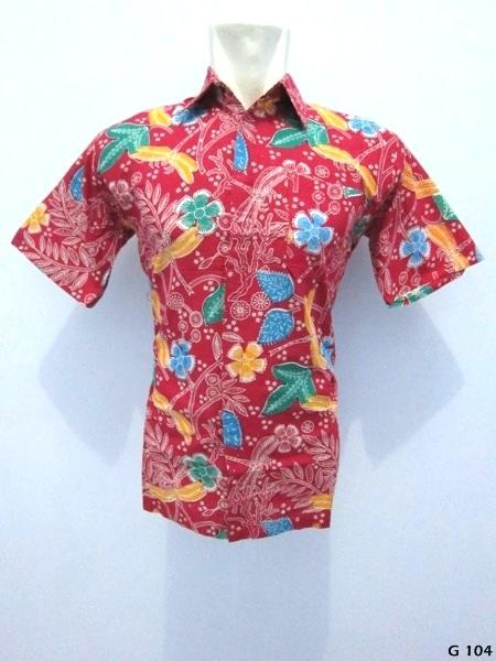 kemeja-batik-G104