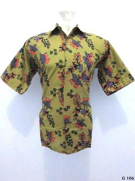 kemeja-batik-G106