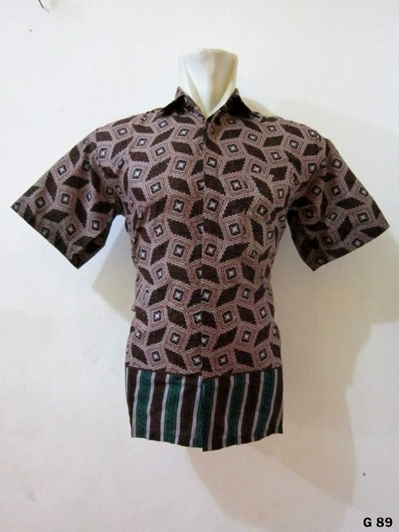 kemeja-batik-G89