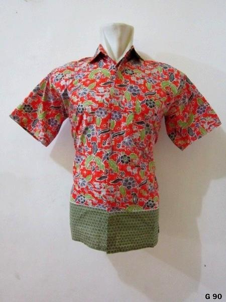 kemeja-batik-G90