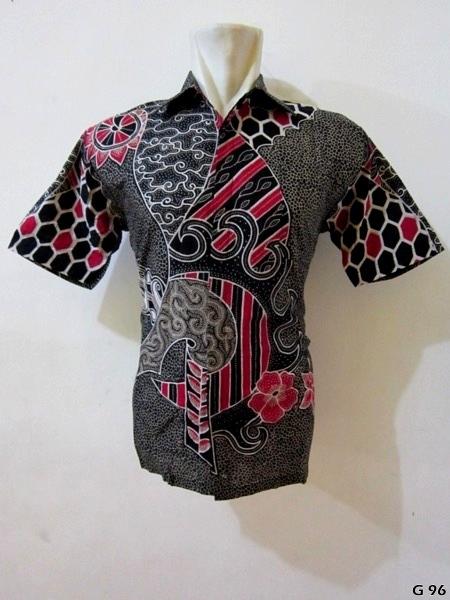 kemeja-batik-G96