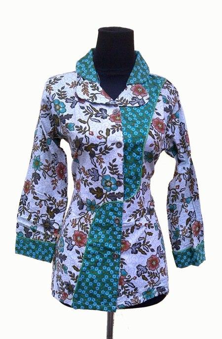 batik argreen blous bunga04