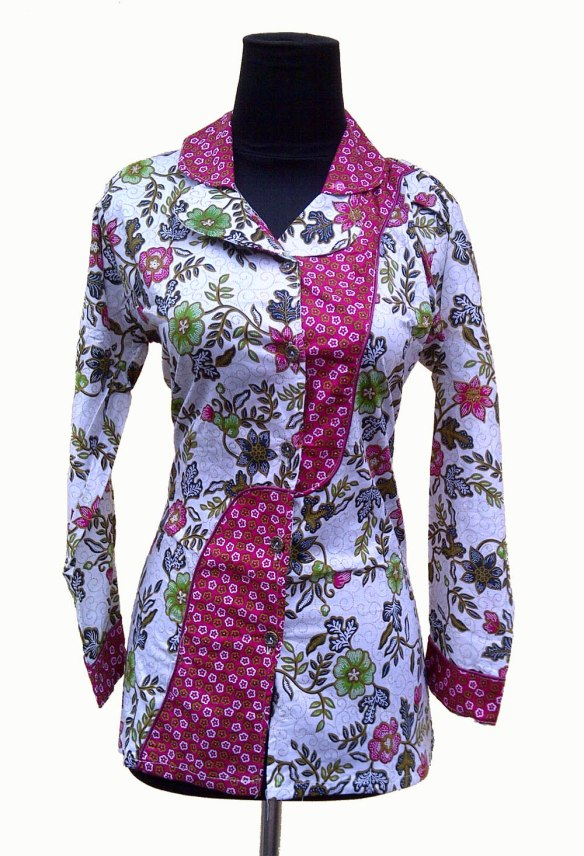 batik argreen blous bunga05