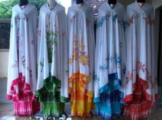 batikargreen - lukis jumbo