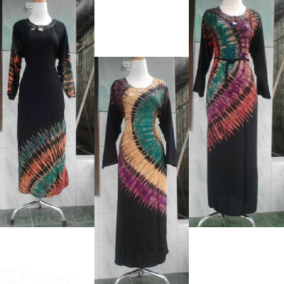 Longdress Hitaman