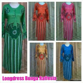 Longdress Reflesia