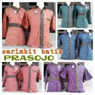 motif batik prasojo
