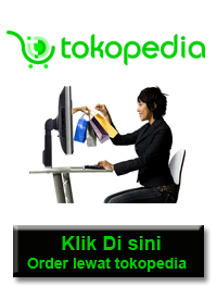 Belanja aman Di Tokopedia