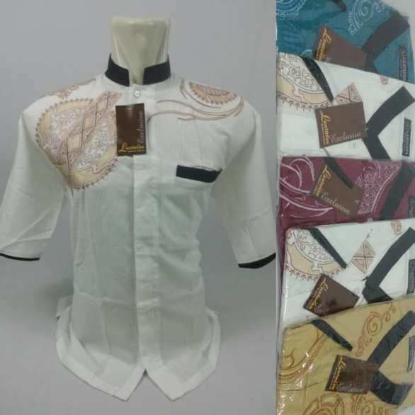 baju lebaran 11
