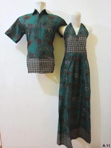 batik argreen A11