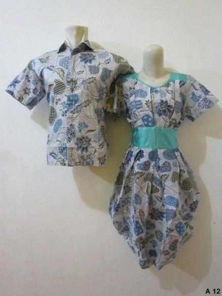 batik argreen A12