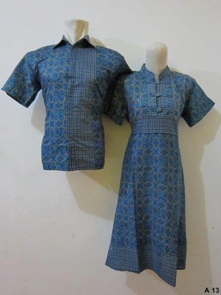 batik argreen A13