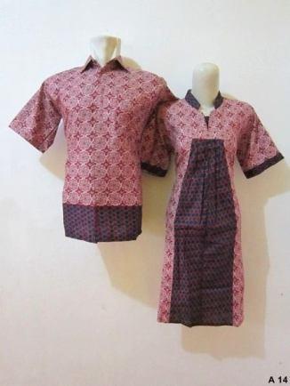 batik argreen A14