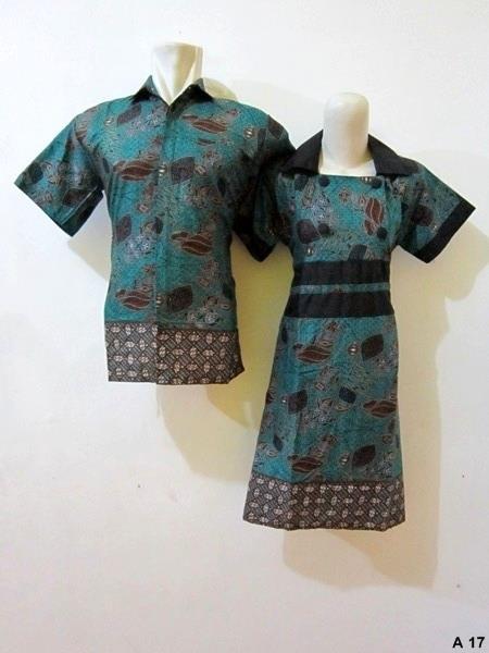 batik argreen A17