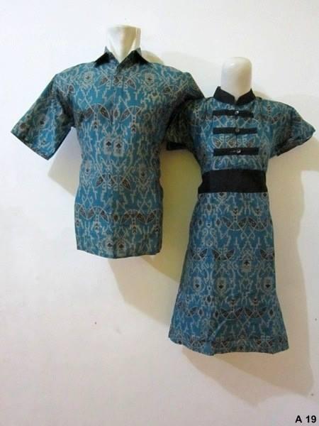 batik argreen A19