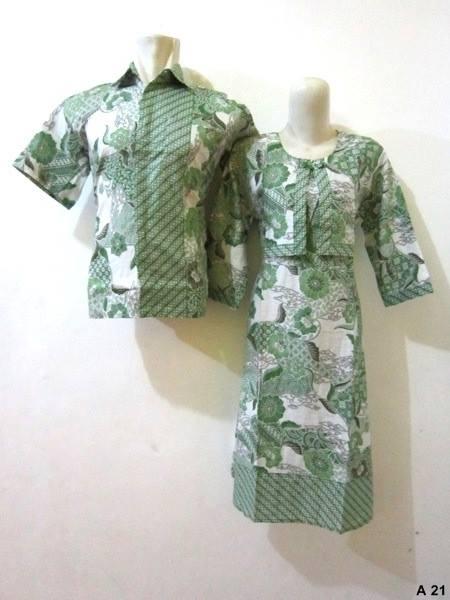 batik argreen A21
