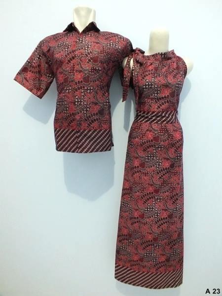 batik argreen A23