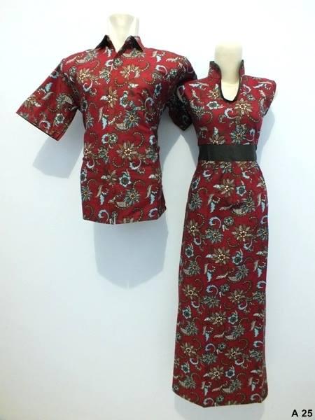 batik argreen A25