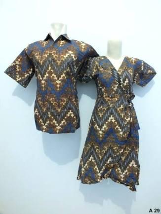 batik argreen A29