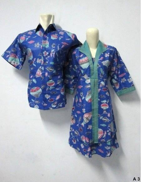batik argreen A3