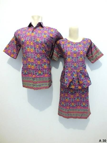 batik argreen A30
