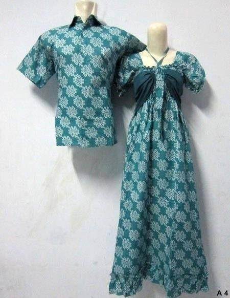 batik argreen A4