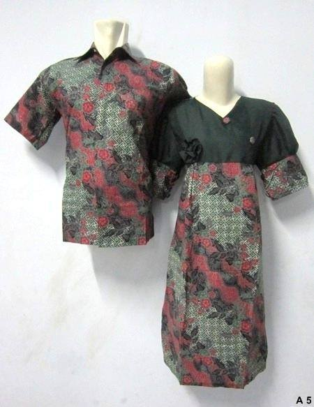 batik argreen A5