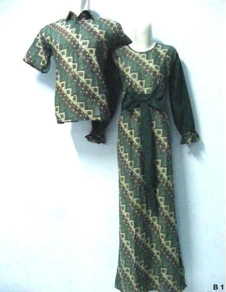 batik argreen B1