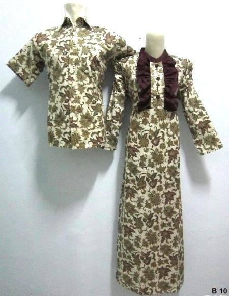 batik argreen B10