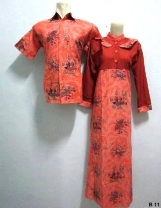 batik argreen B11