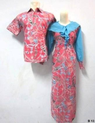 batik argreen B13