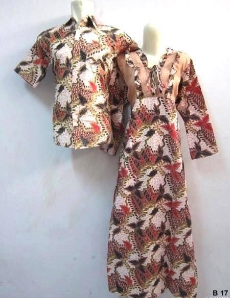 batik argreen B17