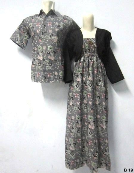 batik argreen B19