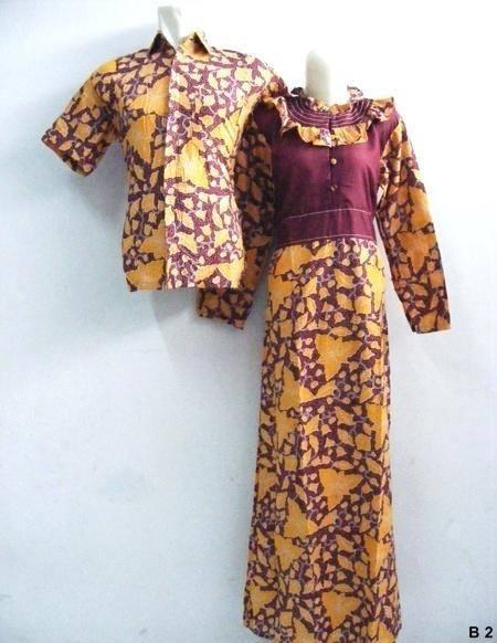 batik argreen B2