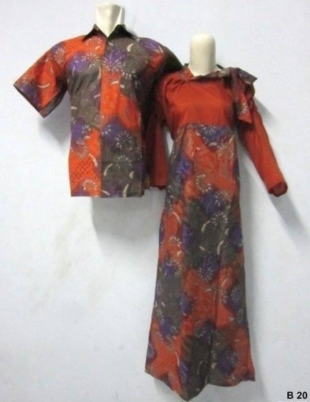 batik argreen B20