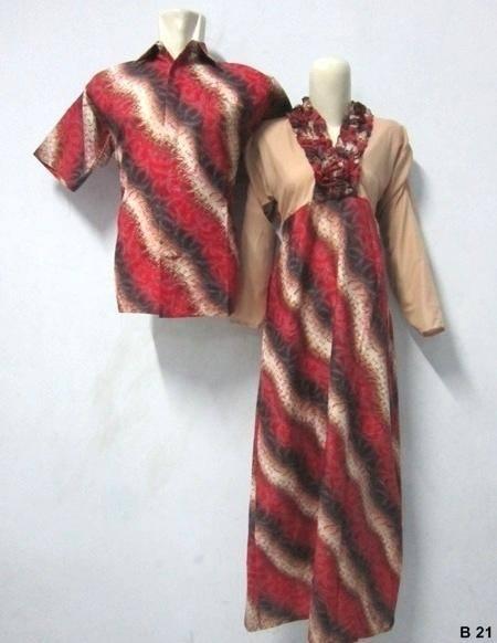 batik argreen B21
