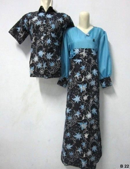 batik argreen B22
