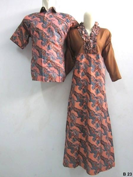 batik argreen B23