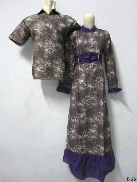 batik argreen B26