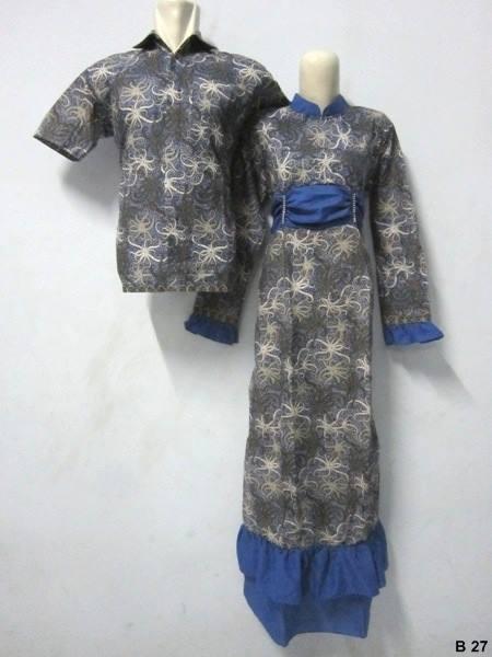 batik argreen B27