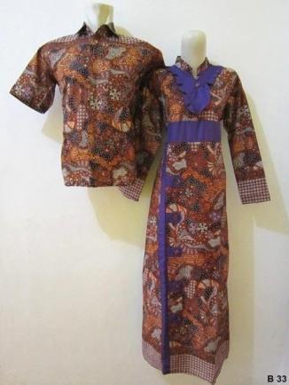 batik argreen B33