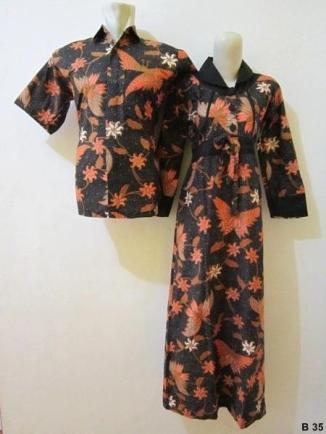 batik argreen B35