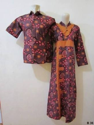 batik argreen B36