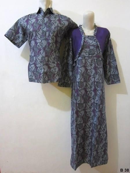 batik argreen B38
