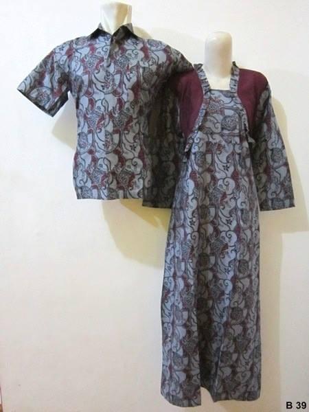 batik argreen B39