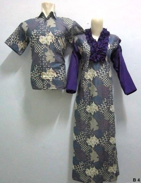 batik argreen B4