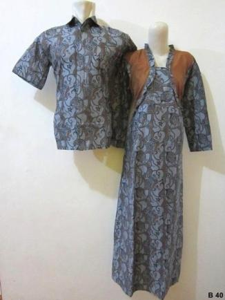 batik argreen B40