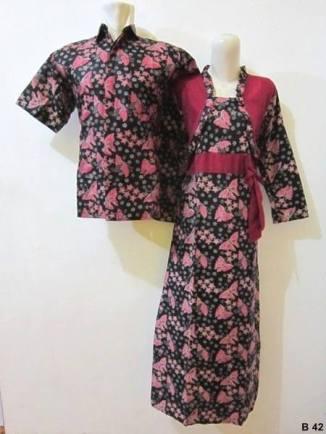 batik argreen B42