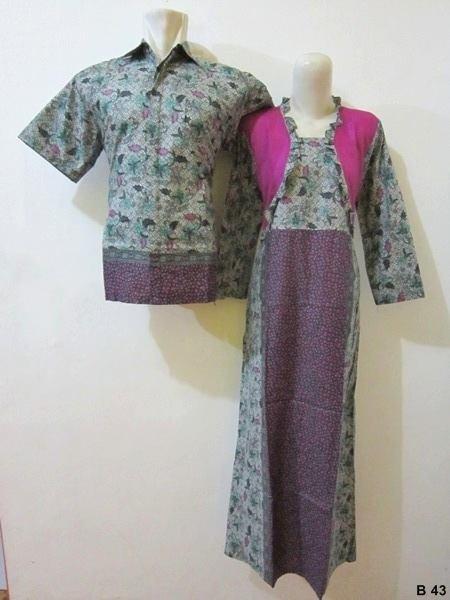 batik argreen B43