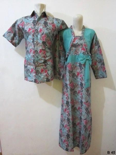 batik argreen B45